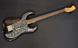 Burns 64 Bison Bass