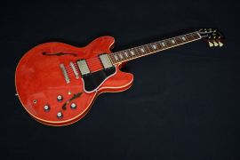 Gibson 50th Anniversary 335