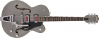 "Gretsch 5410T Electromatic®  ""Rat Rod"" Matte Phantom Metallic"