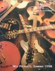 Epiphone Guitar Flyer - 1998