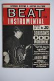 Beat Instrumental Magazine - Dec 64 - Keith Richards