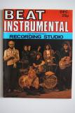 Beat Instrumental Magazine - Dec 71 - Colosseum