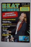 Beat Instrumental Magazine - Mar. 76 - Rick Wakeman