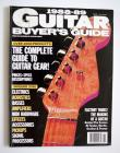 Guitar World Magazine - Dec 88 - Buyers Guide