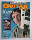 Guitar World Magazine - May 89 - Allan Holdsworth