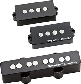 Seymour Duncan Quarter Pound P-J Pickup Set