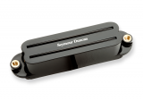 Seymour Duncan Strat Hot Rails for Neck - Black (SHR-1N)