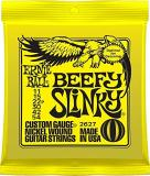Ernie Ball Beefy Slinky Nickel Wound Set (.011 - .054)