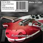 Rickenbacker Heavy Or Short Scale Guitar Strings (12-54)