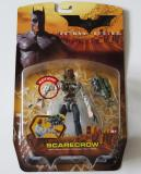 Batman Begins Scarecrow Figure (boxed)